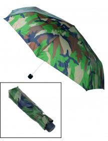 Umbrela Pliabila Woodland