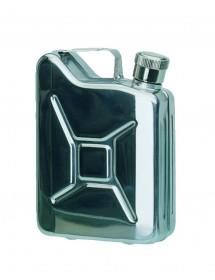 Plosca Canistra Inox 170 ml