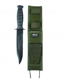 Cutit Army Combat Oliv