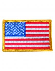 Emblema Steag USA