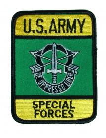 Emblema Special Forces