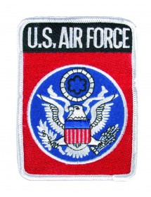 Emblema US Air Force