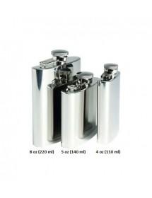 Plosca Inox 8 OZ (220 ml)