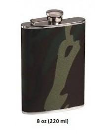 Plosca Woodland 8 OZ (220 ml)