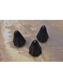 REZERVA STANDARD BLACK POUCH (3 BUC)