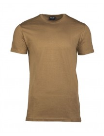 Tricou US Style Coyote