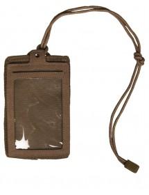 Port Card ID Coyote
