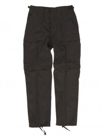 Pantaloni Militari Zip-Off...