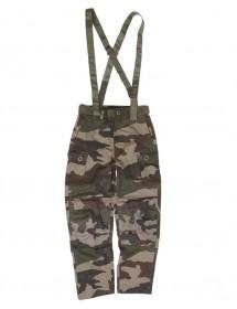 Pantaloni F4 Guerilla CCE