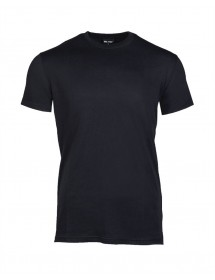 Tricou US Style Negru