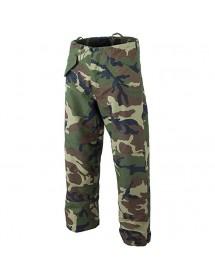Pantaloni US Woodland...