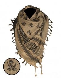 ESARFA SHEMAGH COYOTE/NEGRU...