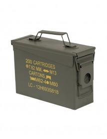 CUTIE MUNITIE US M19A1 CAL. 30