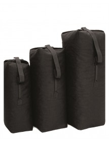 Sac Transport US Large Negru