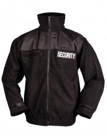Polartec Security Negru