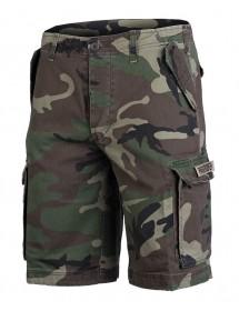 Bermude Paratrooper...