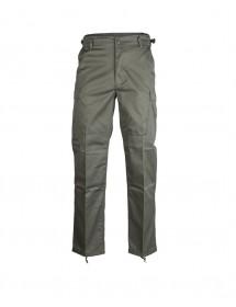 Pantaloni Militari BDU Oliv