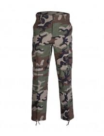 Pantaloni BDU Ripstop...