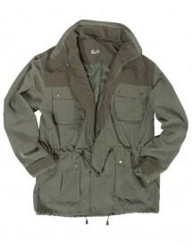 Jacheta de Vanatoare Oliv