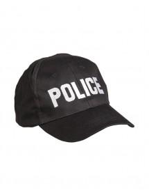 Sapca Baseball POLICE