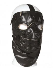 Masca US Neagra de Iarna