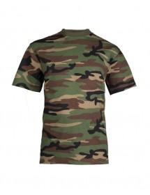 Tricou Pentru Copii Woodland