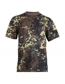 Tricou Pentru Copii Flectar