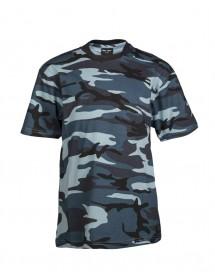 Tricou Pentru Copii Sky Blue