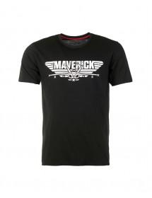 Tricou Top Gun Maverick Negru