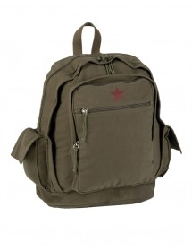 Rucsac Red Star City Oliv