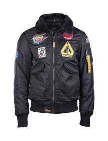 Jacheta Aviator Top Gun Air...