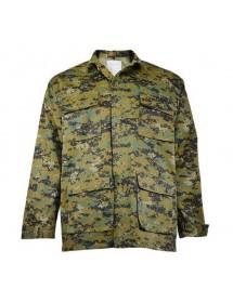 Veston Militar BDU Camuflaj...