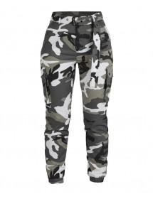 Pantaloni Dama Army...